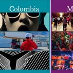 Agenda Colombia -Mundo marzo 2016