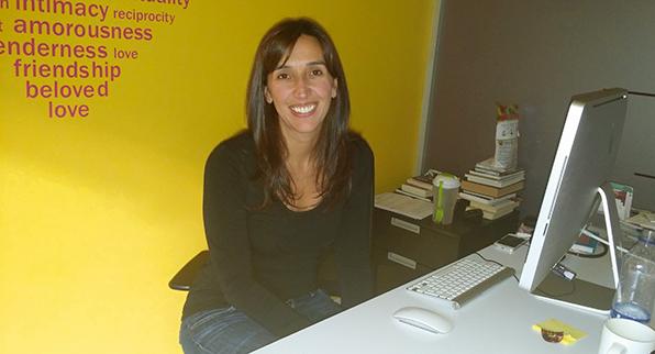 Ana María Londoño