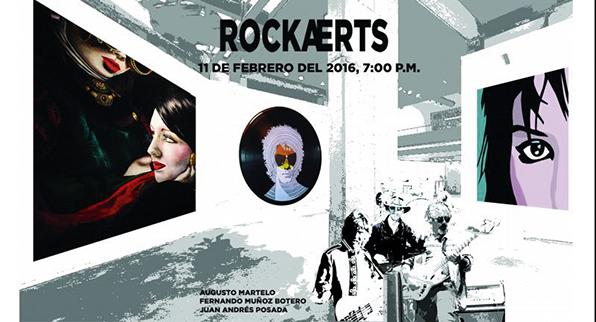 Rockaerts
