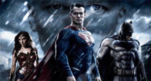 Batman Vs Superman: Amanecer de la justicia