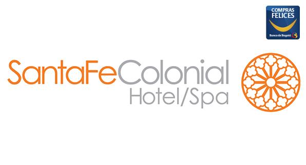HOTEL SANTAFE COLONIAL