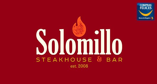 SOLOMILLO STEAK HOUSE