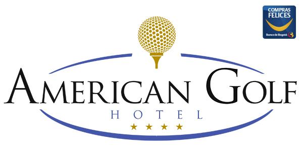 AMERICAN GOLF HOTEL