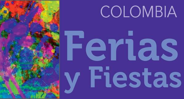 Ferias y fiestas marzo 2016