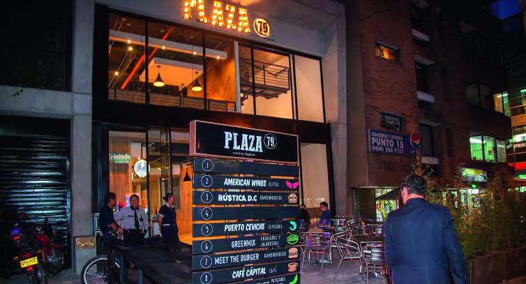 Plaza 79