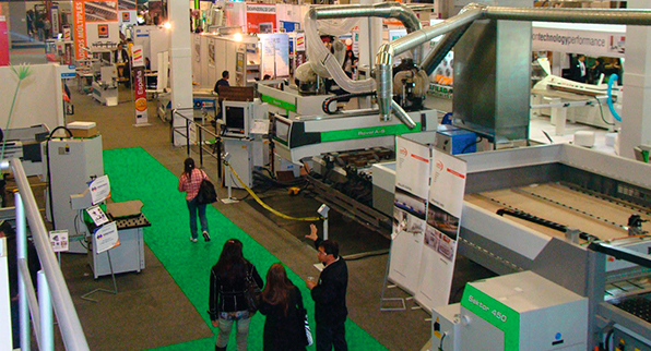 Feria Tecnológica e Industrial