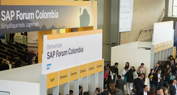 SAP FORUM COLOMBIA