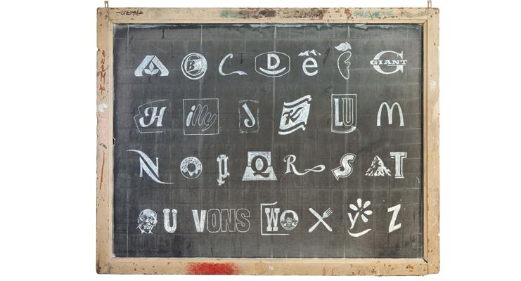 A·B·C El An-Alfabeto de Fidia
