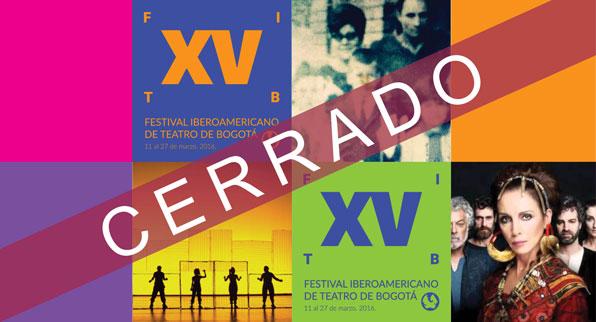 Gana entradas para el FIT Bogotá