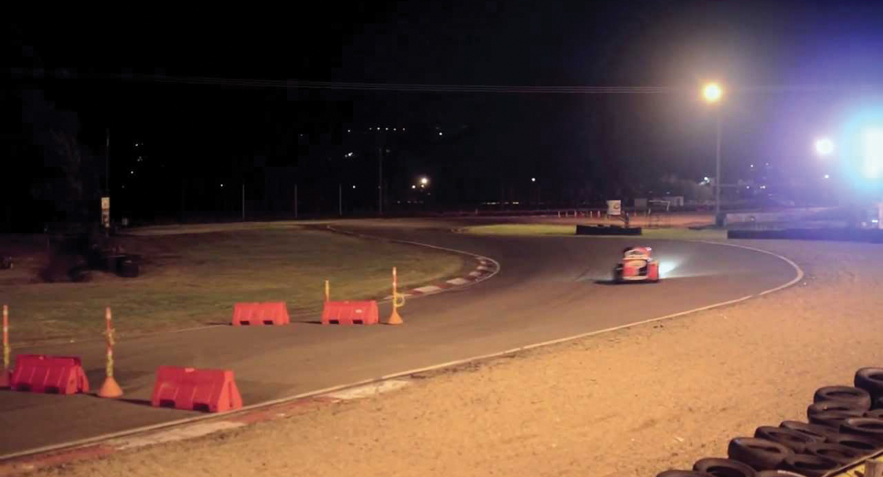 TIME ATTACK COLOMBIA