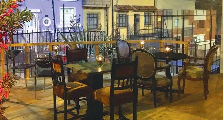 MAGOLA CAFÉ RESTAURANTE