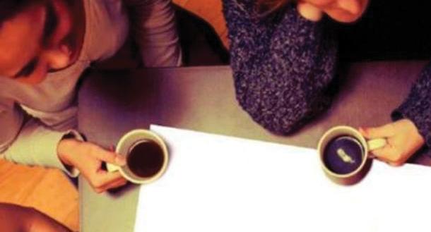 LIBRERÍA – CAFÉ