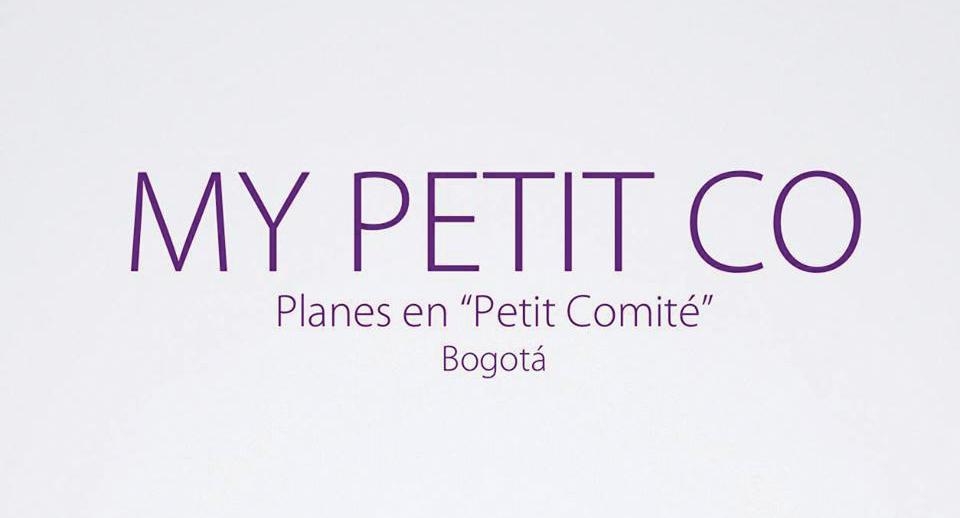 PLANES #MyPetitCo