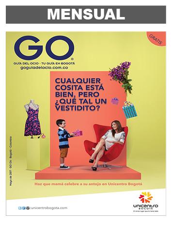Edición Especial Bogotá