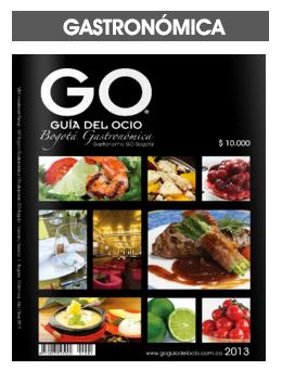 Edición especial Gastronómica