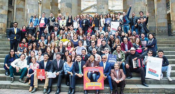 ASOCIACIÓN COLOMBIANA DE ACTORES