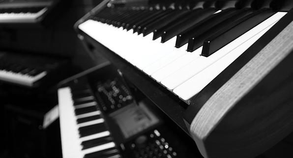 ESCUELA DE FORMACIÓN MUSICAL