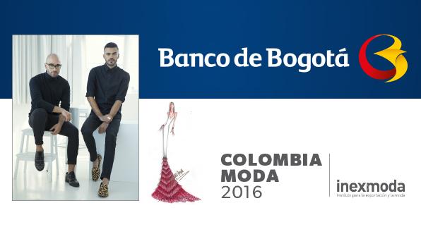 BANCO DE BOGOTÁ – COLOMBIAMODA 2016