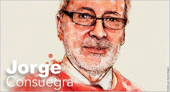 IN MEMORIAM: Jorge Consuegra