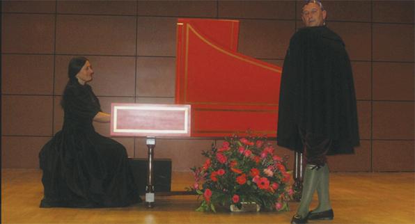 Homenaje a Enrique Granados