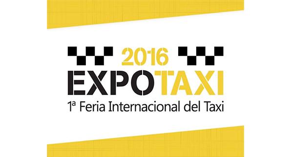 EXPOTAXI 2016
