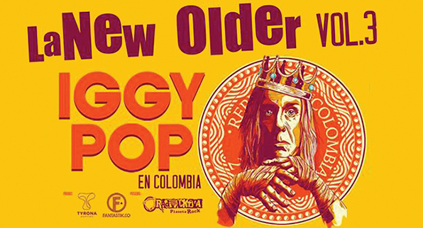 LA NEW OLDER VOL. 3