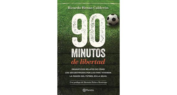 90 MINUTOS DE LIBERTAD