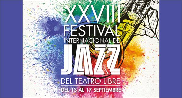 XXVIII FESTIVAL INTERNACIONAL DE JAZZ