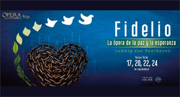 FIDELIO – ÓPERA DE COLOMBIA
