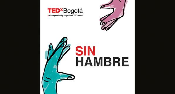 TEDxBOGOTÁ SIN HAMBRE