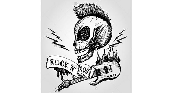 EL MONSTER DEL ROCK JR.