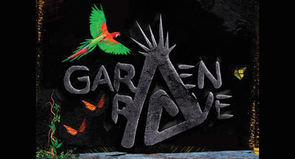 GARDEN RAVE – CIRCUITO No 2