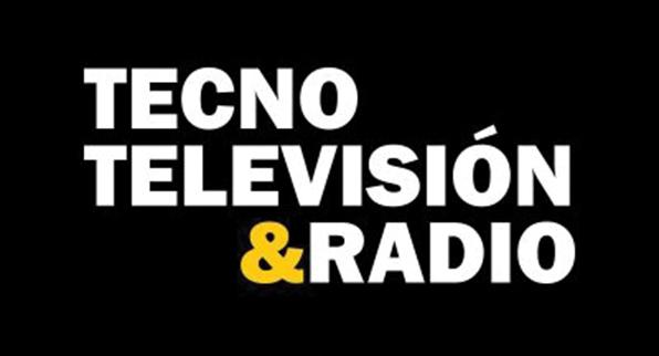 FERIA TECNO TELEVISIÓN & RADIO