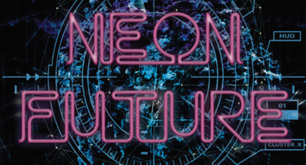 HOUSE OF BOOM: NEON FUTURE