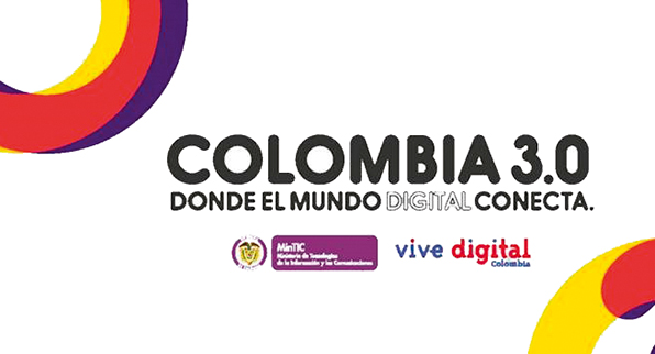 COLOMBIA 3.0