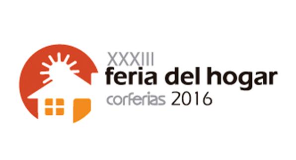 FERIA DEL HOGAR 2016