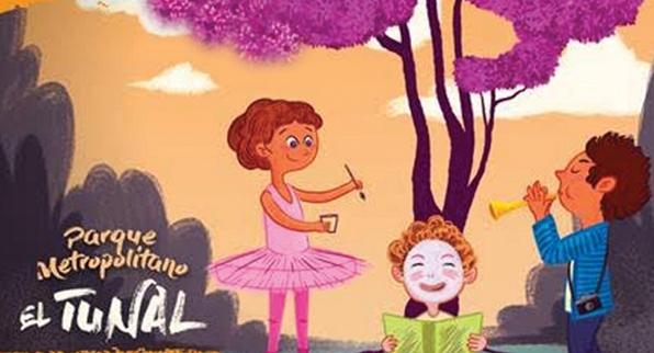 FESTIVAL INFANTIL Y JUVENIL DE LAS ARTES