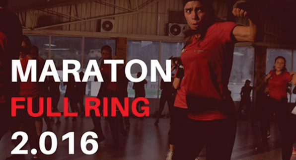 MARATÓN FULL RING