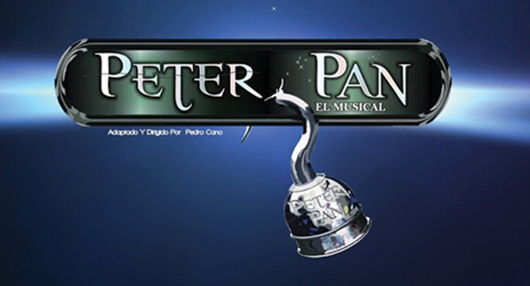 PETER PAN EL MUSICAL INTERNACIONAL