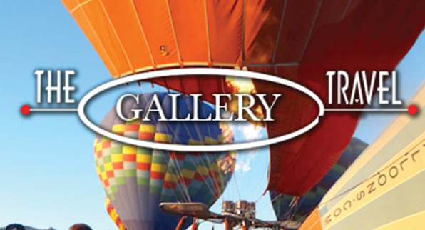 THE GALLERY TRAVEL