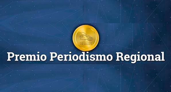 PREMIO DE PERIODISMO REGIONAL SEMANA – GRUPO ARGOS