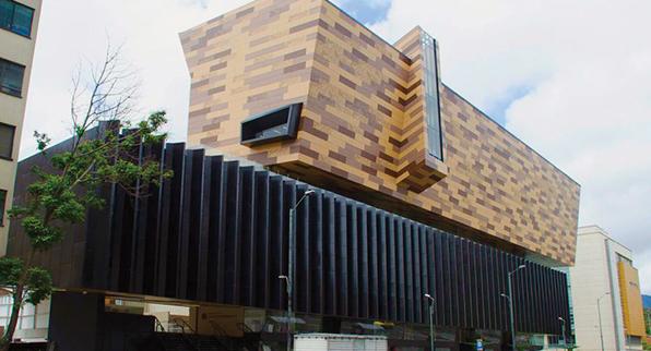 Galería – Arquitectura Contemporánea