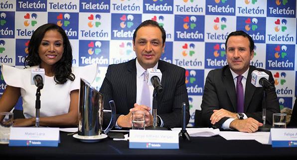 TELETÓN 2017 – Banco de Bogotá