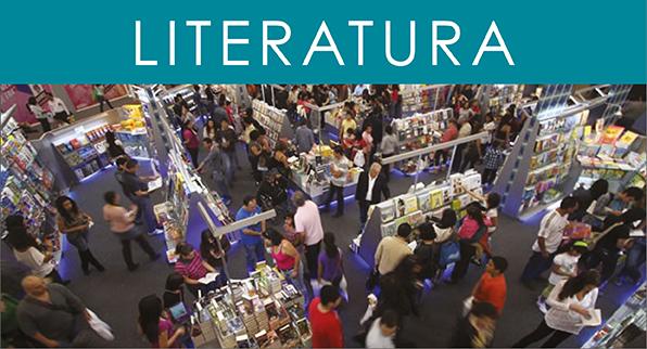 AGENDAS 2017: LITERATURA