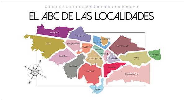 EL ABC DE LAS LOCALIDADES