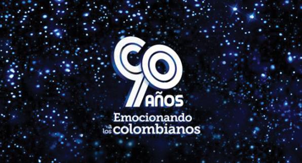 CINE COLOMBIA 90 AÑOS