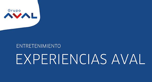 EXPERIENCIAS GRUPO AVAL – 2017