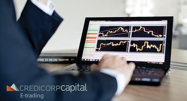 CREDICORP CAPITAL E-trading