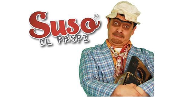 SUSO EL PASPI