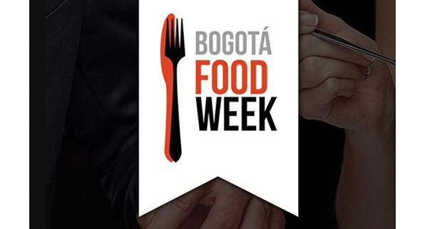 BOGOTÁ FOOD WEEK